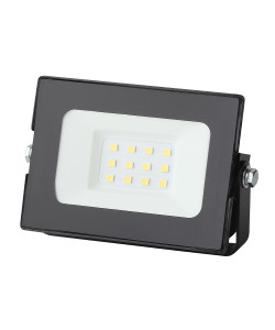 Прожектор светодиодный уличный ЭРА LPR-021-0-40K-010 10Вт 4000К 800Лм 95х62х35