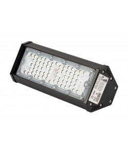 Светильник светодиодный ЭРА  SPP-404-0-50K-050 подвесной IP54 50Вт 5250Лм 5000K Кп<5% КСС Г IC