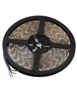 ЭРА Лента светодиодная LS5050-14,4-60-12-RGB-IP65-2year-5m (70/2100)