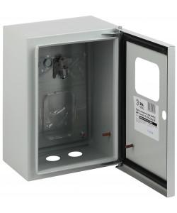 ЭРА SIMPLE ЩМПг (окно)-00 IP54 (290х220х175) (84)