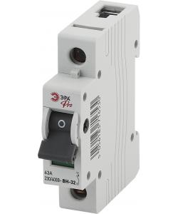 Выключатель нагрузки  ЭРА PRO NO-902-168 ВН-32 1P 25A