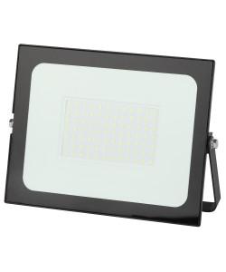Прожектор светодиодный уличный ЭРА LPR-021-0-65K-100 100Вт 6500К 8000Лм 251x183x36
