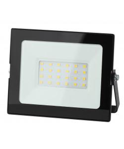 Прожектор светодиодный уличный ЭРА LPR-021-0-40K-030 30Вт 4000К 2400Лм 139х104х35