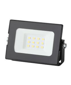 Прожектор светодиодный уличный ЭРА LPR-021-0-65K-010 10Вт 6500К 800Лм 92x65x35