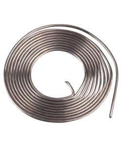 Припой ЭРА  PL-PR03 с канифолью ПОС-61 1.0 мм спираль 1 м