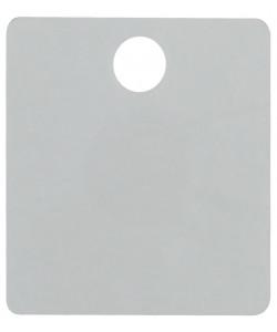 ЭРА Бирка кабельная маркировочная У153 квадрат 25х25мм (250шт) (250/10000/600000)