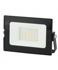 Прожектор светодиодный уличный ЭРА LPR-021-0-65K-020 20Вт 6500К 1600Лм 125х85х50