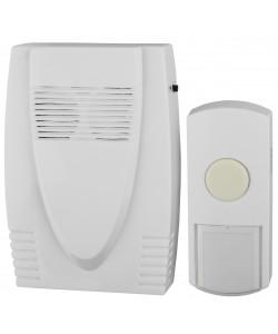 Звонок ЭРА C71 беспроводной (нов.упак) (10/60/480)