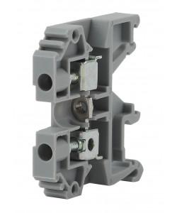 ЭРА NO-223-65 Зажим клеммный винтовой 10 мм 2 (50/1000/24000) (50/1000/24000)