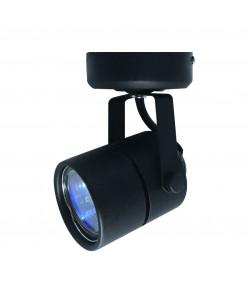 OL4 GU10 BK Подсветка ЭРА Накладной, черный (50/900)