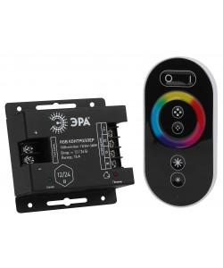 ЭРА Контроллер для свет. ленты RGBcontroller-12/24V-216W/432W (50/400)