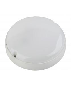 SPB-2-08-65K-R ЭРА Cветильник светодиодный IP65 8Вт 760Лм 6500К D155 КРУГ ЖКХ LED (40/960)
