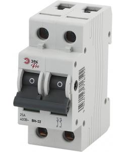 Выключатель нагрузки  ЭРА PRO NO-902-176 ВН-32 4P 125A