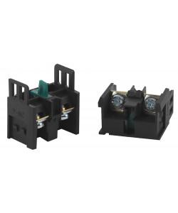 ЭРА Доп. контакт для светосиг. арм.1НЗ (40/960/7680)