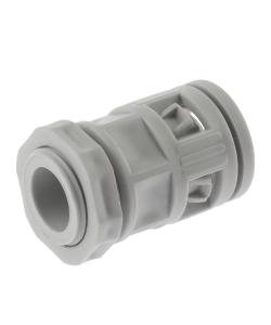 ЭРА Коннектор для гофрированной трубы d 25мм (10шт) (10/250/8750)