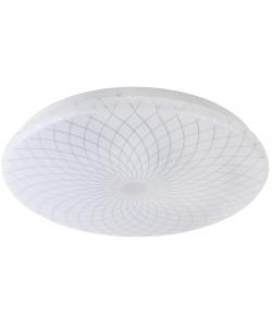 Светильник потолочный светодиодный ЭРА Slim без ДУ SPB-6 Slim 3 12-6K 12Вт 6500K