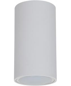 OL15 GU10 WH Подсветка ЭРА светильник накладной под GU10, белый (40/1600)