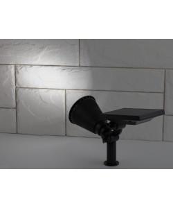 ERASP024-10 ЭРА Садовый светильник 4 LED на солнечной батарее (24/216)