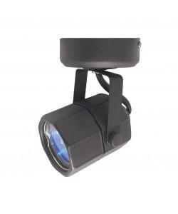 OL2 GU10 BK Подсветка ЭРА Накладной, черный (50/900)