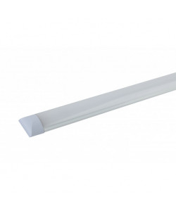 Светильник светодиодный ЭРА SPO-5-50-4K-M линейный 50Вт 4000K 4700Лм 1500х75х25 матовый