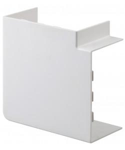 ЭРА Поворот 90 гр. 40х25 (белый) (100/1000/12000)