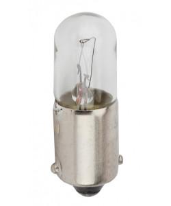 ЭРА Автолампа  Т4W 12V BA9s  (лампа габаритных и стояночных огней, подсветка номерного знака) (10/50