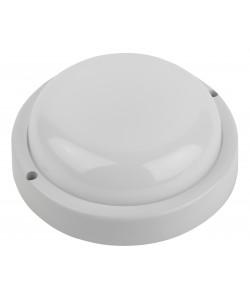 SPB-201-0-65К-012 ЭРА Cветильник светодиодный IP65 12Вт 1140Лм 6500К D155 КРУГ ЖКХ LED (40/640)