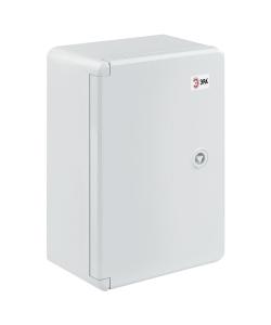 Щит распределительный ЩМП-П ЭРА box352515_g 350х250х150мм УХЛ1 IP65 IK10