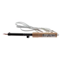 PL-R01-65W ЭРА Паяльник с деревянной рукояткой ЭПСН  230 В  65 Вт ЭРА (100/2400)
