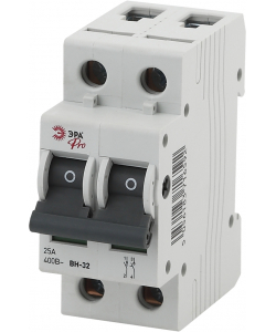 Выключатель нагрузки  ЭРА PRO NO-902-171 ВН-32 2P 20A