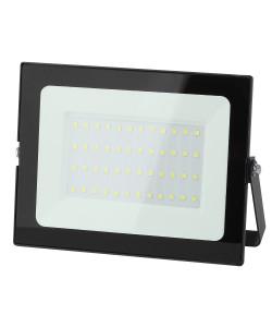 Прожектор светодиодный уличный ЭРА LPR-021-0-65K-050 50Вт 6500К 4000Лм 183х131х36