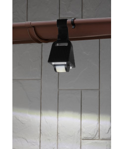 ERAFS024-05 ЭРА Подвесной светильник с датчиком движения, на солнечной батарее, 16LED, 50lm (24/432)