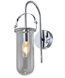 Бра светильник Rivoli Aleksa 4059-401 настенный 1 х E14 40 Вт дизайн