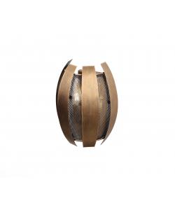 Бра светильник Rivoli Diverto 4035-202 настенный 2 х Е14 40 Вт дизайн