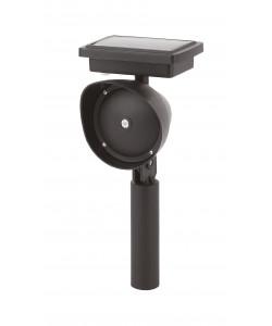 ERAPR024-01 ЭРА Садовый проектор на солнечной батарее, пластик, 34 см (24/288)