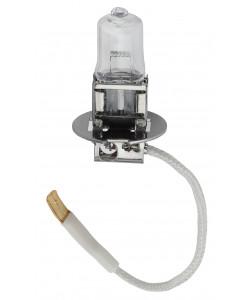 ЭРА Автолампа   Н3 12V 55W PK22s  (лампа головного света, противотуманные огни) (100/800/19200)