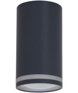 OL16 GU10 BK Подсветка ЭРА Накладные, под GU10 (40/1600)