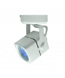OL3 GU10 WH Подсветка ЭРА Накладной, белый (50/900)