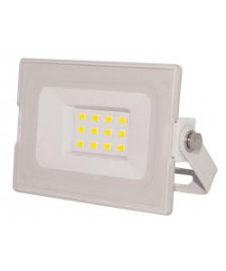 LPR-031-0-65K-010 ЭРА Прожектор светодиодный уличный 10Вт 800Лм 6500К 95x62x35 белый (80/2000)