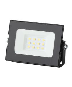 Прожектор светодиодный уличный ЭРА LPR-021-0-30K-010 10Вт 3000К 800Лм 95х62х35