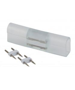 ЭРА Коннектор LS-connector-220-neon (10/1000/18000)