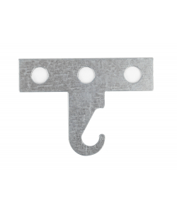 ЭРА Крюк для люстры (для установки в коробку KUM-75-62) (60/100)