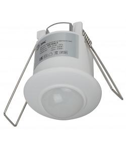 MD 019 Датчик движения ЭРА белый, 800Вт, 360 гр.,6М,IP20, (100/1600)