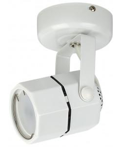OL2 GU10 WH Светильник ЭРА Накладной, белый (50/900)
