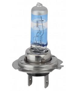 ЭРА Автолампа   Н7 12V 55W +110% Px26d (лампа головного света, противотуманные огни) (100/400/9600)