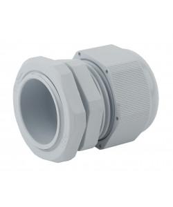 ЭРА NO-223-20  Сальник PG16 IP54 d отверстия 21мм, d проводника 10-14мм (100/1600/19200) (100/1600/1