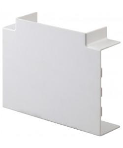 ЭРА Т-образный угол T 60х40 (белый) (40/400/2400)