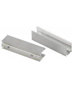 ЭРА Крепления для светодиодной неоновой ленты  LS-clip-220-neon (10/1000/36000)