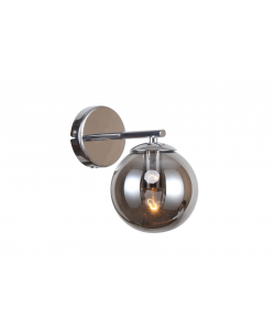 Бра светильник Rivoli Alta 3040-401 настенный 1 х Е14 40 Вт модерн