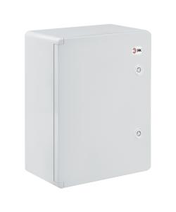 Щит распределительный ЩМП-П ЭРА box806026_g 800х600х260мм УХЛ1 IP65 IK10